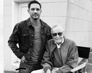 Excelsior! Ricordando Stan Lee