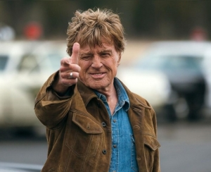 L'addio al cinema di un'icona: Robert Redford