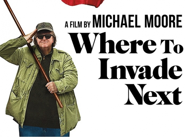 Where to invade next?